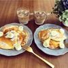 おうちでbils?世界一の朝食がたべたいの巻。