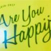 嵐「Are you happy?」、買ってよかった!