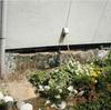 基礎の補強修理2-1(欠陥住宅と指摘される現象かも?)