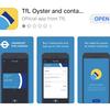 【ロンドン生活・観光】オイスターカードアプリで残高チェック/Oyster Card App