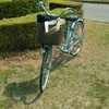 Parking lot for bicycle = 300 yen ($3.03 €2.24) per month