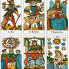 タロットカードとオラクルカードを比較する①タロットカードの歴史
