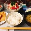 納豆入り焼き油揚げは簡単でおいしい(´ω`*)