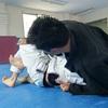 ねわワ宇都宮 7月15日の柔術練習