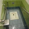 モロッコ トイレ事情 ホテルのトイレ
