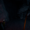 THE FOREST 追加エンディング後にもう一度最深部に行ってみた。