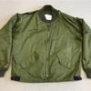 徹底解明! カナダ 陸軍 フライトジャケット(暖候期用)0046