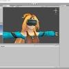 Blenderで作成した3DモデルをUnityに取り込む その4