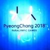 パラリンピック(1)。開会式。