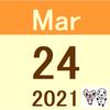 前日比37万円以上のマイナス(3/23(火)時点)