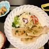 白山台 さわ里温泉の食堂でカツカレーと豚生姜焼き定食 追記有り