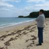 貧困と人づきあい(74)東京のひきこもり、沖縄を歩く<6>沖縄のひきこもり当事者タイキさんとの対話(2)