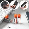 もしも1.5Vの充電式単三電池が必要になったら