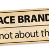 ブランド戦略とはロゴやブランドメッセージを作ることではないということ