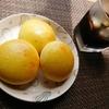 【発酵なし】ビニール袋で作る秋の味覚かぼちゃパン【初心者のパン作り】
