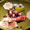 【日】台北:老舗日本料理でコースランチ「三井日本料理」@中山国小