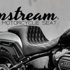 パーツ:Whiplash Speed Company「Slipstream Seat」