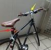 自転車をより安全に楽しむために〜GARMIN VARIA RTL515とEDGE130