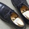綺麗な靴には木を入れろ