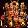 【カラー・オブ・クリスマス2018】見どころは?鑑賞場所は?時間は?アフターグロウも感動!