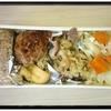 【男のダイエット弁当】糖質制限夫の9月3日のお弁当