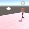歩くアニメーションを永遠に前進させる【Unity】