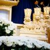 祭壇・棺の選び方、祭壇・棺のランクで葬儀費用は左右されるので注意しよう