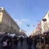 rie - リトアニアの大きな民芸市へ行った話