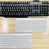 複数パソコンを常用する方にオススメのキーボード!Logicool K370s Multi-Device!