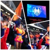 Orange people - Tappara @ 2015 Playoffs