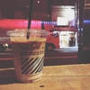 夜カフェするならここ!【FORGET ME NOT COFFEE】