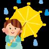 傘だけじゃない!アメダスの防水スプレーで快適な梅雨ライフを送ろう【靴 スニーカー】