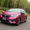 ホンダフィット HYBRID・S Honda SENSINGに試乗&商談【感想】
