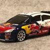 マジョレット シトロエン C3 WRC レッドブル