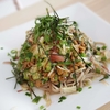 【おすすめレシピ】簡単さっぱり!オクラ納豆蕎麦!