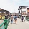 飛騨高山trip1-高山観光-