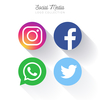 SNSの使い分け。Facebook・Instagram・Twitter・LINE どうしてますか?