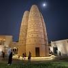 ドーハのトランジットツアー〈Discover QATAR〉