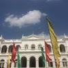 スリランカ旅行記 その3  コロンボ ナショナルミュージアム