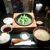 食の備忘録 #31: 海遊山楽 ゆう 銀座店「牛の石焼きピリ辛ソース御膳を食す」
