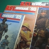 【Advanced Squad Leader】「ASL Annual '89~'97」を集める