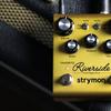 Strymon、マルチステージの歪みを再現するアナログ+デジタル構造のドライブペダル「 Riverside 」を発表!