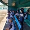 宮崎地区学童新人軟式野球大会(H29.9.18)