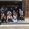 レッドアローで行く 秩父二泊三日の旅 「JX Summer Camp 2018」