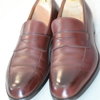Sewn shoe-maker  Loafers (weston180との比較)【shoes(革靴)】