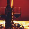 「コレステロールを下げたい!」そんな時のお酒は【赤ワイン】がいいらしい