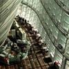 心地よい曲線を求めて!国立新美術館 ~ 六本木ヒルズをお写ん歩!