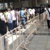 6/24 AKB48大握手会 幕張メッセ