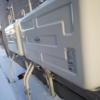 札幌 灯油タンク (ホームタンク) 凍結解氷修理