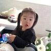 ちょいパパ(3歳2ヶ月)